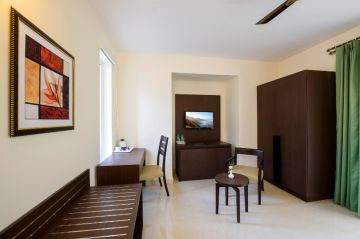 2 Nights Stay in  Amani Vagator Goa @ Rs 6599