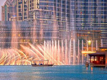 Simply Dubai Fully Loaded