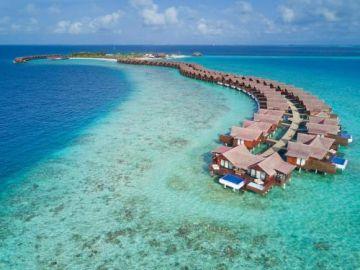 Maldives 3 Star 3 Nights