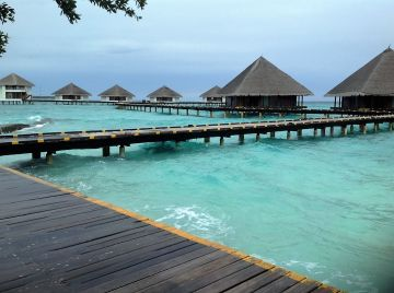 Maldives 3 Star 4 Nights