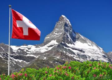 Switzerland 7 Days All Inclusive