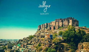 The Hue of Blue Jodhpur Trip Tour