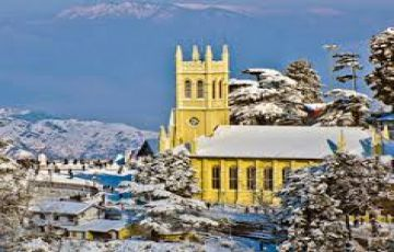 Best of Shimla and  Manali from Chandigarh