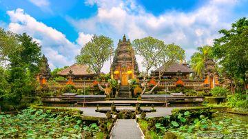 Bali Island Escapes With Gili And Ubud