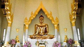 Best Bangkok & Pattaya Package