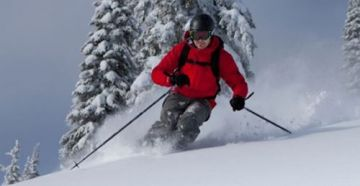 Gulmarg Skiing  The White Heaven