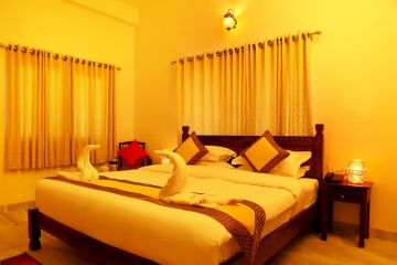 Complete Rajasthan Holiday