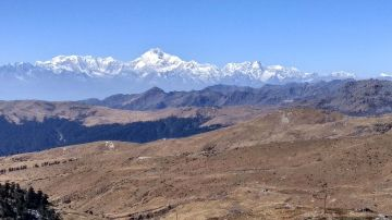Sikkim Silk Route with Sillery Gaon and Aritar