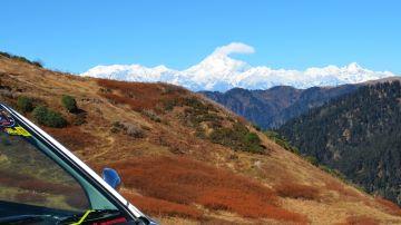 Silk Route with Gangtok