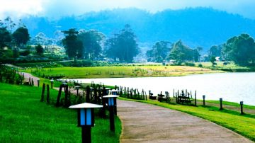Sri Lanka Honeymoon Package / 7 DAYS Tour