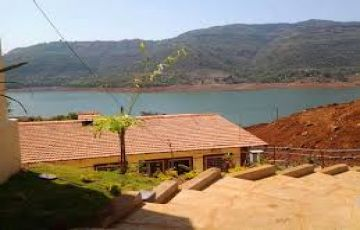 vacation in Lavasa - from Pune