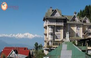 Fabulous North East Lachung & Pelling
