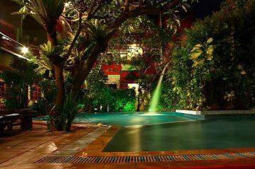 2 Nights Kuala Lumpur  3 Nights Bali