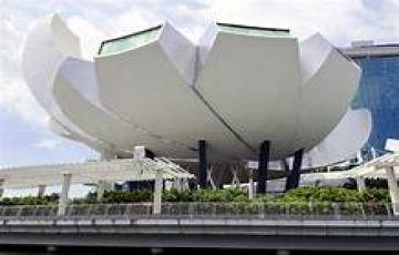 singapore cruise trip