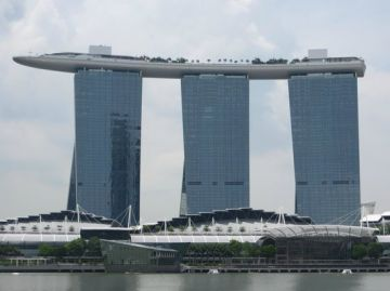 singapore 4days package