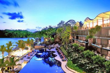 Honeymoon Special - Krabi | 5 Nights 6 Days