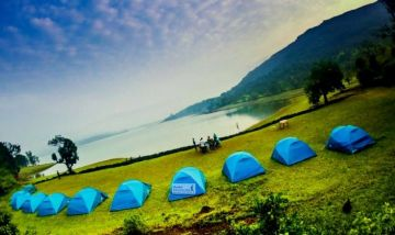 Summer special camping tour for Lonavala