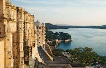 UDAIPUR AND MOUNT ABU