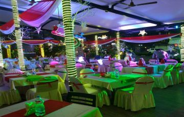 south india Client couple package in Goa