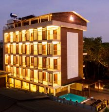 1st  10th Customer  discount 2000/- in goa summer package