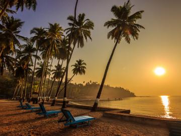 Blissfull Andaman-7Nights_8Days_Tour itinerary