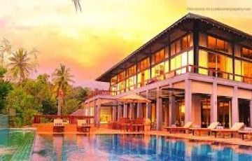 Leisurely Sri Lanka