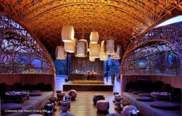 Chiang Mai 4days tour package
