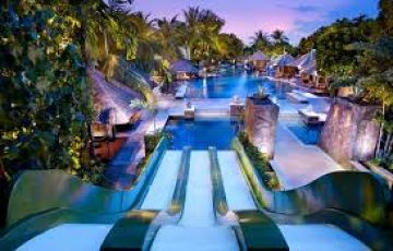 bali holiday package