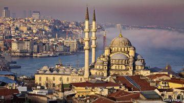 Istanbul with Ramada Grand