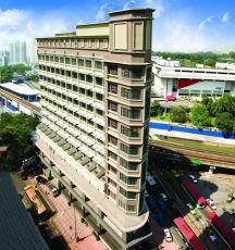 Kuala Lumpur in Budget