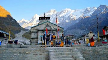 Shri Chardham Yatra Package 2019 Ex Delhi Fix Departure