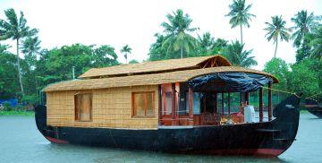 North to South Kerala