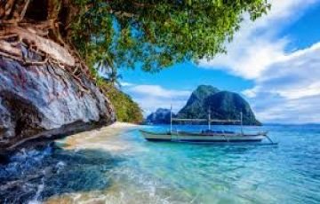 Philippines Heaven on Earth