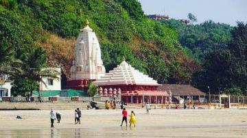 Coastal Maharashtra