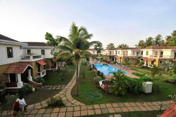 Goa 4 Nights holiday tour package