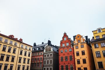 Sweet Sweden