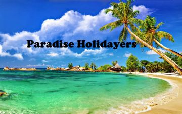 5 Days Lovely Goa Trip with Water Sports Activities