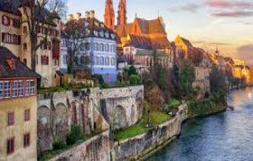 Swiss Paris Delight Premium