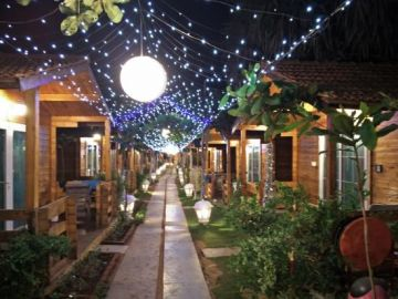 3Nighs 4Days Holiday Package