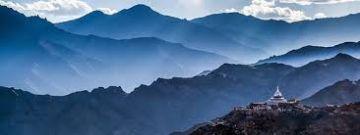 Ladakh - Nubra - Pangong
