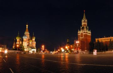 Grand Moscow Vacation. Private Tour to the Russian Capital