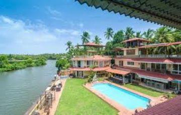 Goa Special Honeymoon Package