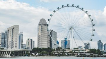 SINGAPORE EXTRAVAGANZA WITH 3 NIGHTS ROYAL CARIBBEAN CRUISE - 7N/8D