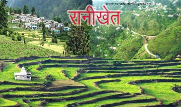 9 Days Amazing Uttrakhand Tour with all sightseeing