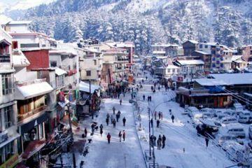 Shimla Manali Tours 03 Night/04 Days