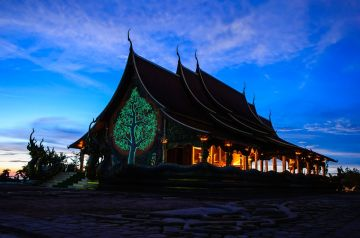 Thailand Tour Package For 05 Days