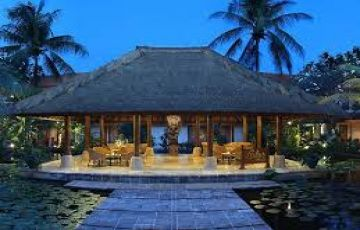 bali honeymoon package 4 night
