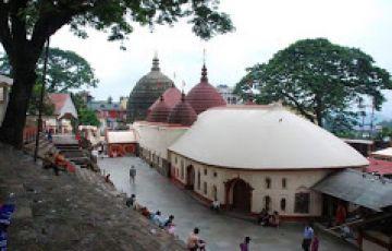 Kaziranga , Guwahati , Kamakhya Temple Tour