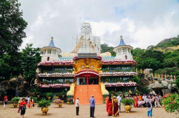 Sensational Srilanka
