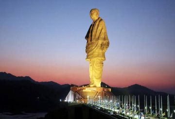 Dwarka Somnath Tour with Statue of Unity
